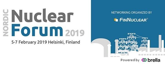 Find Valuable Connections At Nordic Nuclear Forum